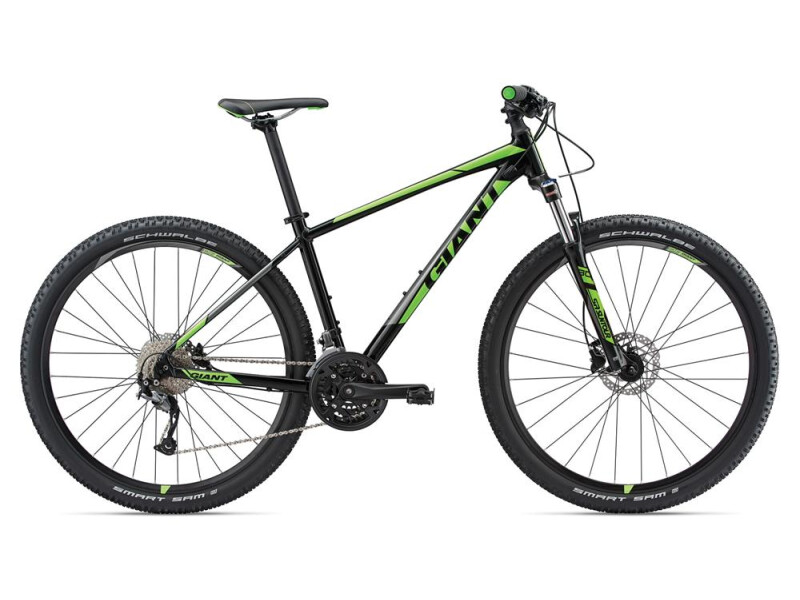 GIANT Talon 3 LTD 29er black