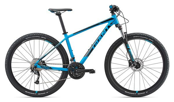 GIANT - Talon 3 LTD 29er blue
