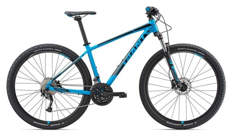 GIANTTalon 3 LTD 29er blue