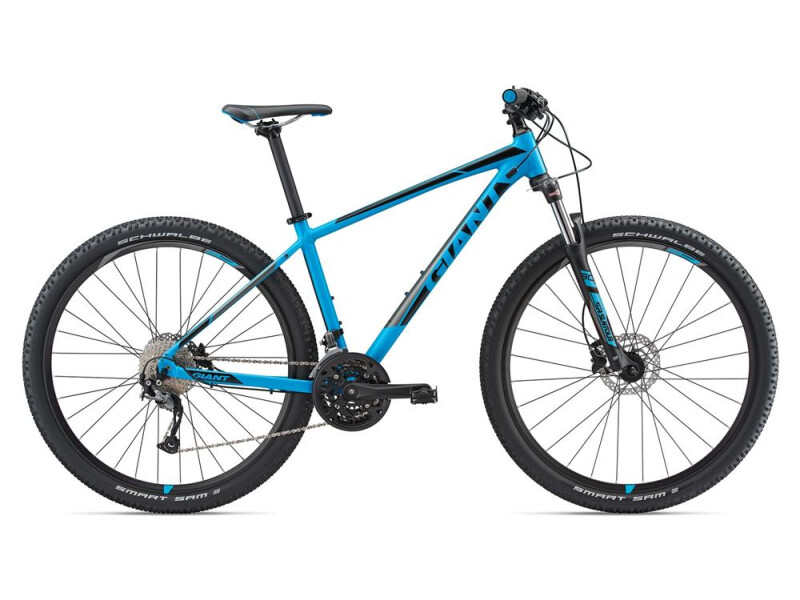 GIANT Talon 3 LTD 29er blue