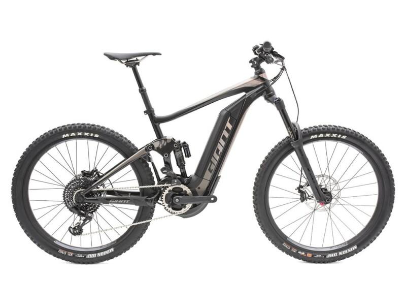 GIANT Full-E+ 0 SX Pro