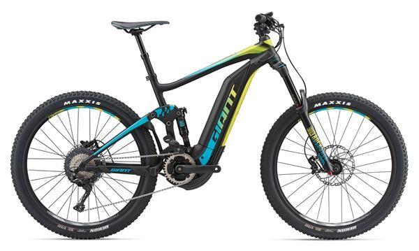 GIANT - Full-E+ 1 SX Pro