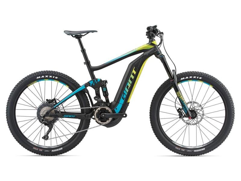 GIANT Full-E+ 1 SX Pro