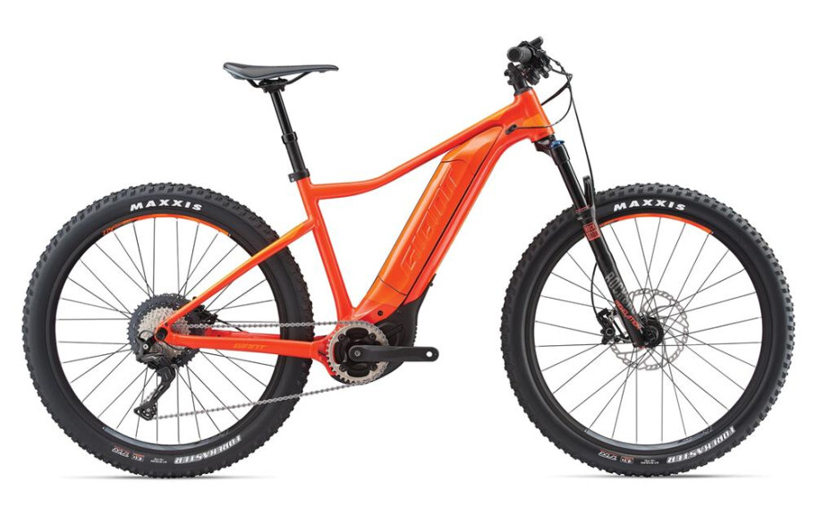 GIANT GIANT  Dirt-E+ 1 Pro LTD