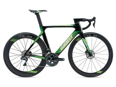 GIANT Propel Advanced Pro Disc
