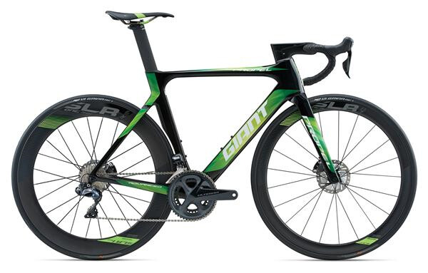 GIANT - Propel Advanced Pro Disc