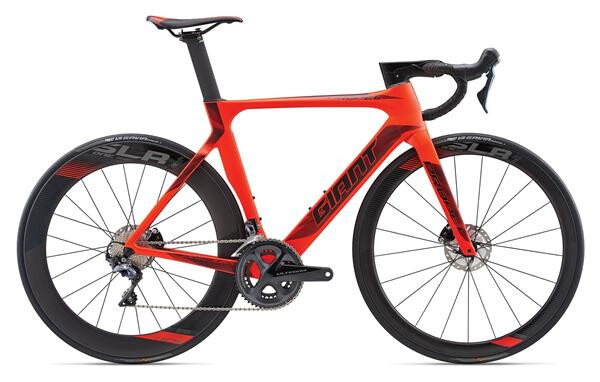 GIANT - Propel Advanced Disc
