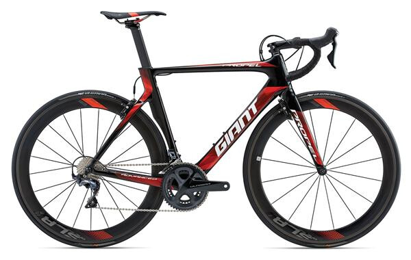 GIANT - Propel Advanced Pro