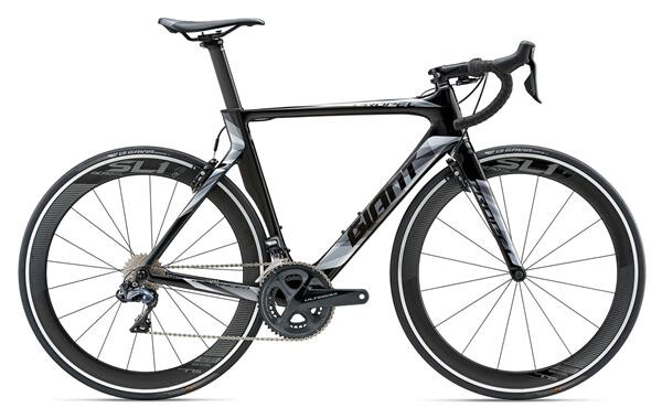 GIANT - Propel Advanced 0 LTD