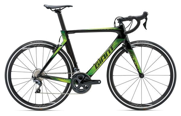GIANT - Propel Advanced 1