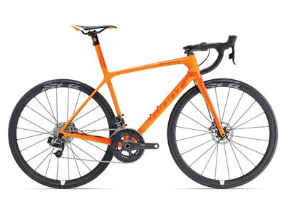 GIANT TCR Advanced SL Disc