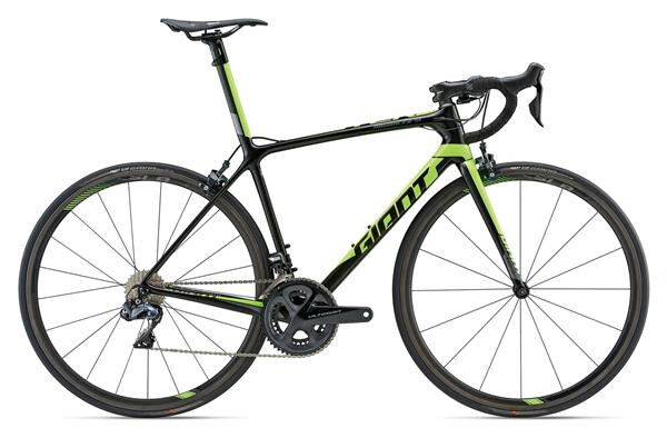 GIANT - TCR Advanced SL