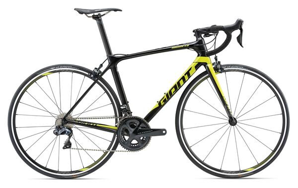 GIANT - TCR Advanced 0