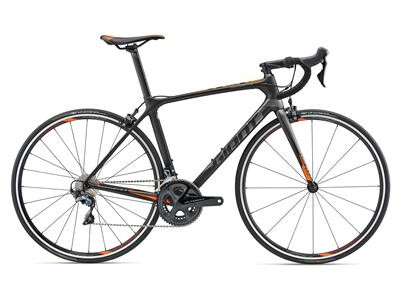 GIANT TCR Advanced 1 LTD
