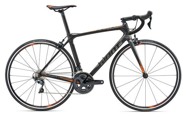 GIANT - TCR Advanced 1 LTD