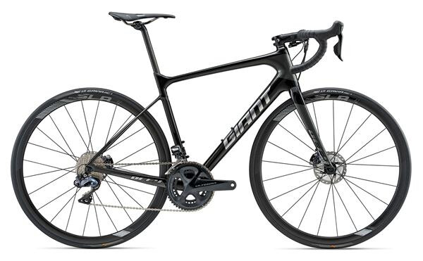 GIANT - Defy Advanced Pro 0