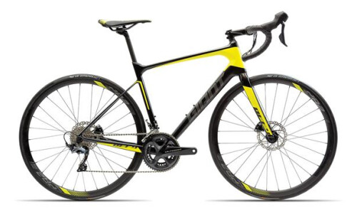 GIANT DEFY Advanced 1 LTD