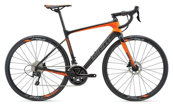 GIANT - Defy Advanced 2
