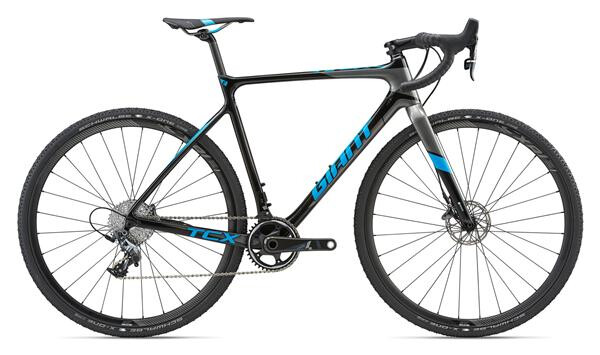 GIANT - TCX Advanced Pro