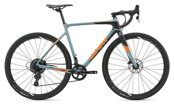 GIANT - TCX Advanced SX