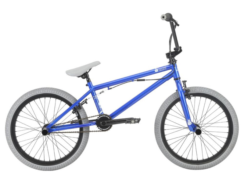Haro LEUCADIA DLX  metallic blau 20.3'