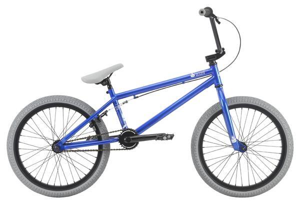 "HARO - LEUCADIA  metallic blau 18.5"""