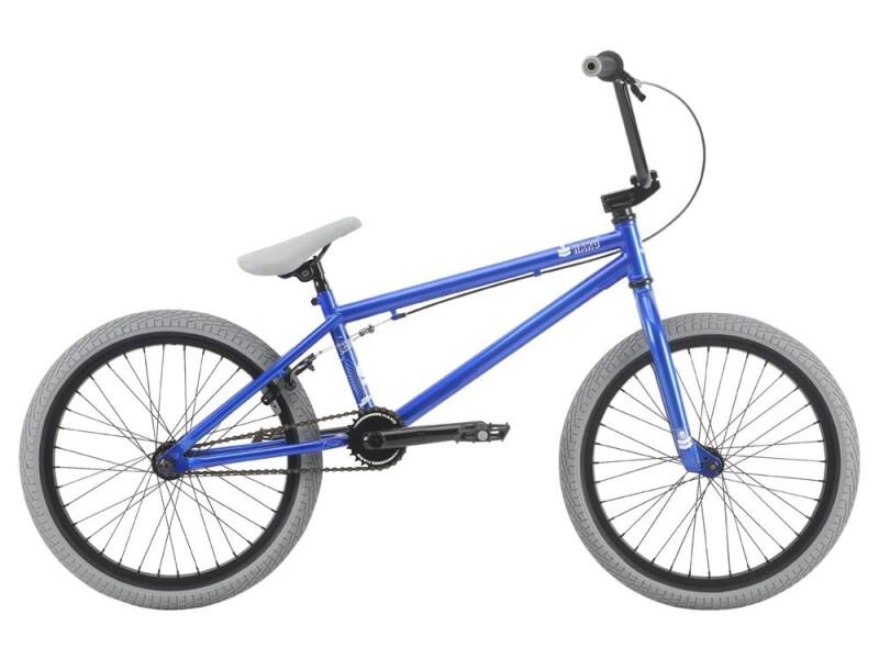 Haro LEUCADIA  metallic blau 18.5