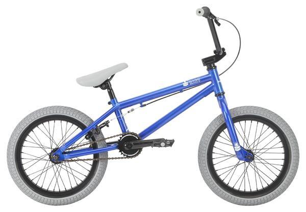 HARO - LEUCADIA 16  metallic blau