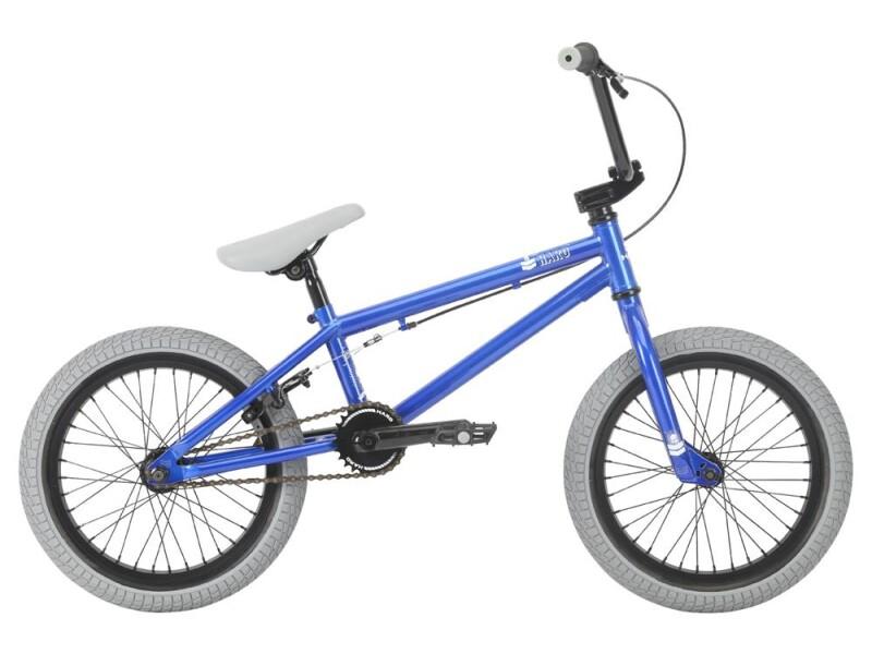 Haro LEUCADIA 16  metallic blau