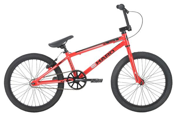HARO - ANNEX SI  race rot  19.5""