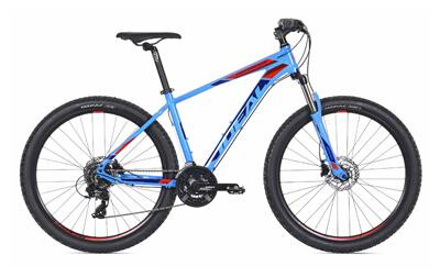 Ideal - PRO RIDER blue