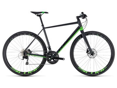 Cube SL Road Race iridium´n´green