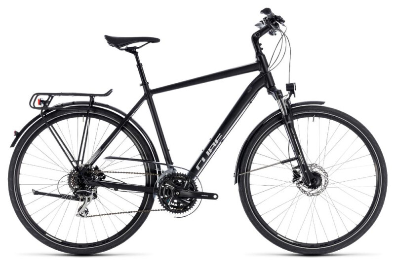 Cube Touring ONE black´n´grey
