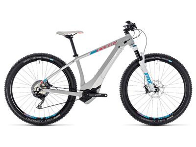 Cube Access Hybrid SLT 500 team ws