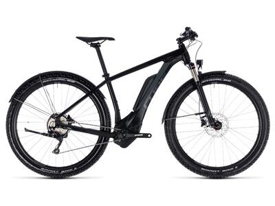 Cube Reaction Hybrid Pro Allroad 500