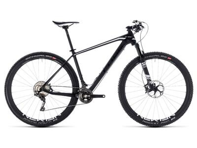 Cube Elite C:62 Race blackline