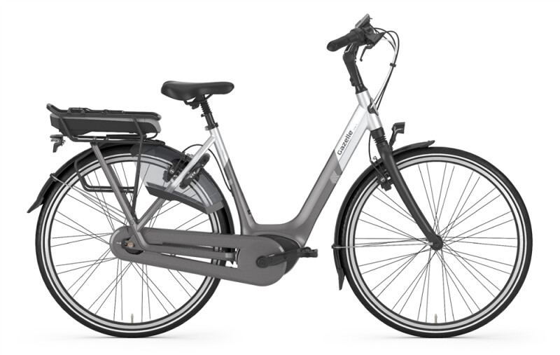 Gazelle Arroyo C8 HMB E-Bike