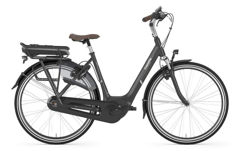 Gazelle Arroyo C7+ HMB E-Bike