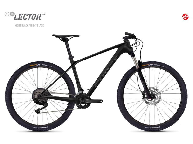 Ghost Lector 2.7 LC U