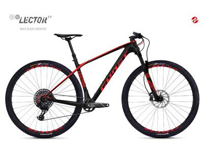 Ghost Lector 5.9 LC