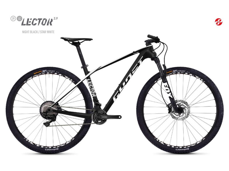 Ghost Lector 3.9 LC U