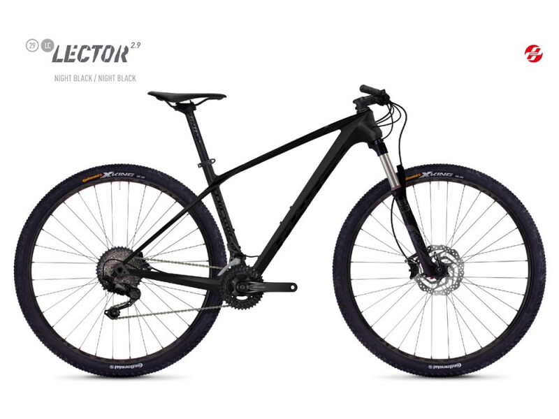 Ghost Lector 2.9 LC U