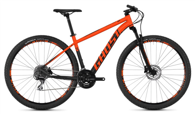 Ghost Kato 3.9 AL Mountainbike 29 Zoll