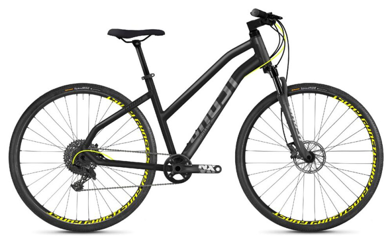 Ghost Square Cross 6.8 AL Crossbike