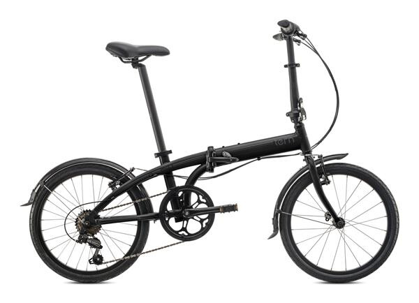 TERN - Link B7 black / grey