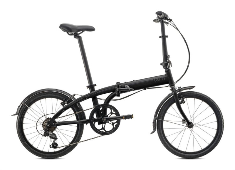 Tern Link B7 black / grey