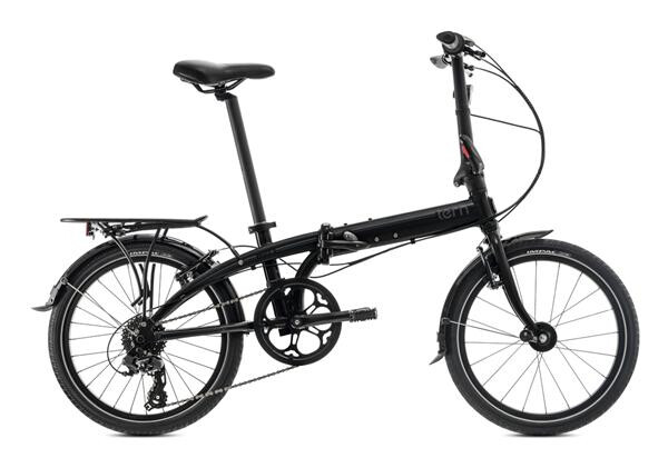 TERN - Link C8 black / grey