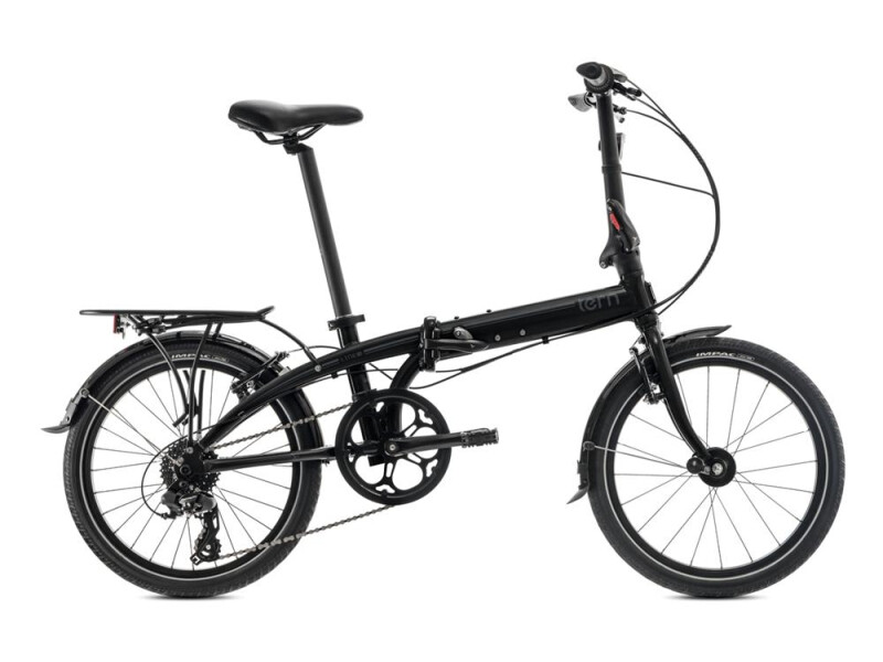 Tern Link C8 black / grey