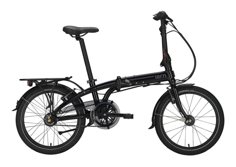 Tern Link C3i black / grey