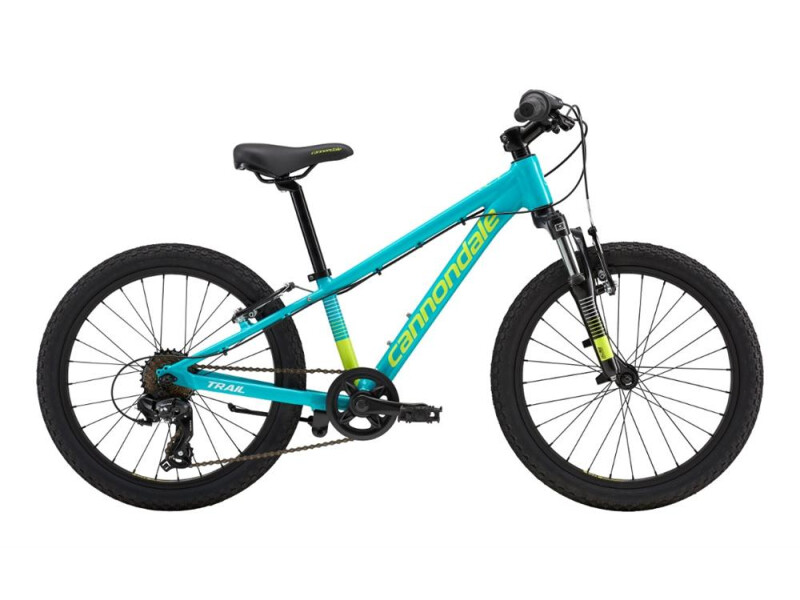 Cannondale KidsTrailTrQ OS